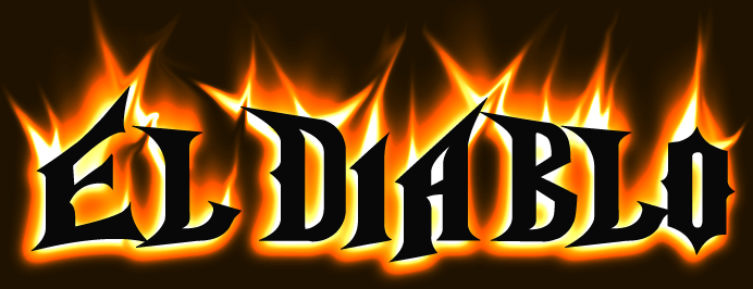 El Diablo's - Fantasy Football - League - Home